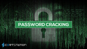 Everything You Need to Know about Password Cracking