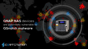 62,000 QNAP NAS devices infected with the QSnatch malware: CISA