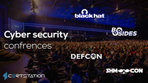 A comprehensive Overview of Cybersecurity Conferences