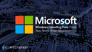 Windows Spoofing Flaw Fixed Two Years After Revelation