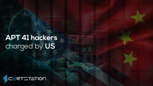 5 Chinese Hackers Added to FBI's Most-Wanted List