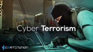 A comprehensive overview of Cyberterrorism