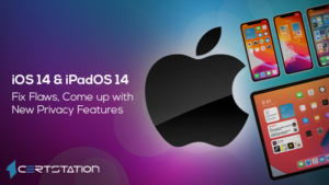 iOS 14 and iPadOS 14 Fix Flaws, Come up with New Privacy Features