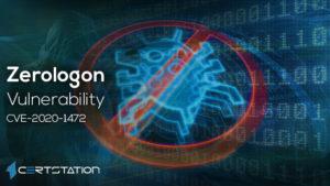 A Comprehensive Insight into Zerologon Vulnerability