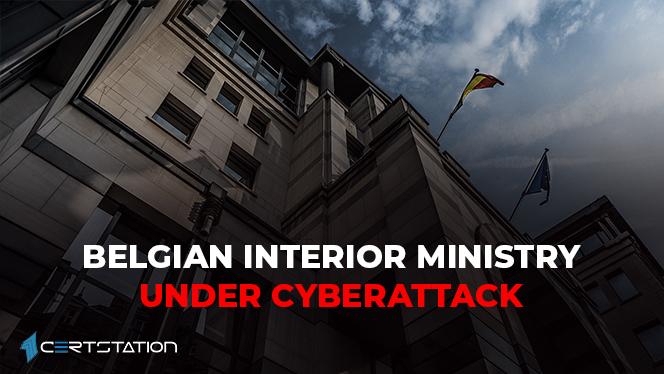 belgian-interior-ministry-under-cyberattack